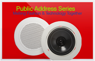 Public Address serice